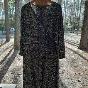 Connection Wimans Dress
